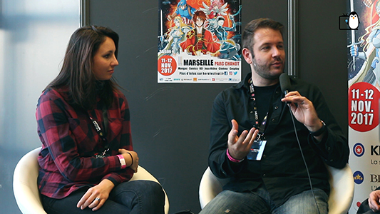 Hero Festival : Interview de Noob