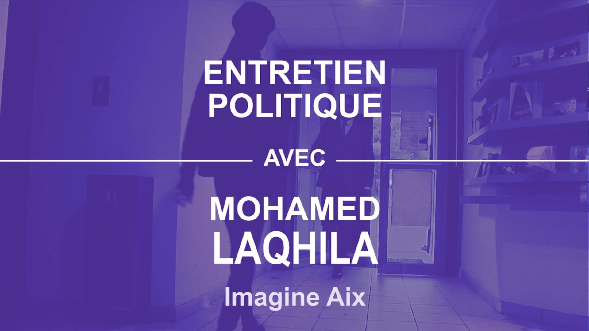 [Municipales 2020] - Plateau TV - Mohamed LAQHILA